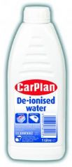 De-Ionised Water 1ltr
